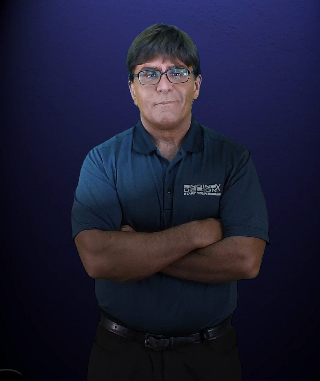enginex president